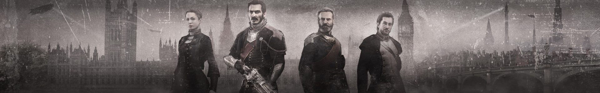 Pc The Order 1886 Download Torrent