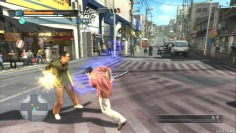 Yakuza 3_Boss Fight & Golf
