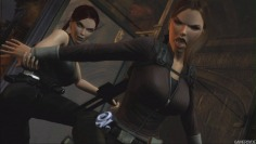 Tomb Raider: Underworld_Downloadable Content #2 BTS