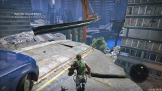 Bionic Commando_Gameplay video
