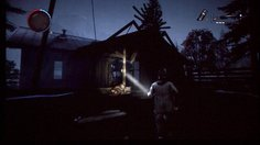 Alan Wake_E3: press conference gameplay
