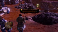 Red Faction: Guerrilla_The first 10 minutes part 2