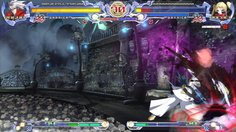 BlazBlue: Calamity Trigger_The 10 First Minutes - Part 2