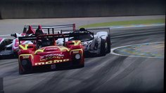 Forza Motorsport 3_Replay - Le Mans