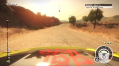 Colin McRae: Dirt 2_PS3 demo - Marocco