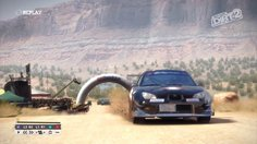 Colin McRae: Dirt 2_Utah replay