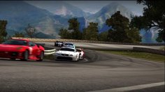 Forza Motorsport 3_Replay Porsche