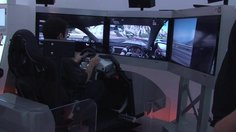 Forza Motorsport 3_Gameplay TGS