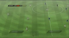 Fifa 10_Bordeaux vs Madrid