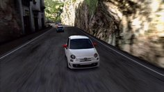 Forza Motorsport 3_Replay fiat 500