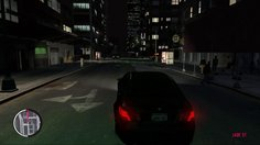 Grand Theft Auto IV_The First 10 Minutes