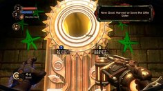 BioShock 2_Harvest or save