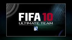 _FIFA 10 - UltimateTeam - Trailer
