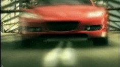 Need for Speed Most Wanted_E3: Teaser betacam NFSMW