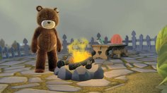 Naughty Bear_Smoke Signals