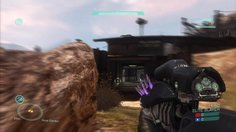 Halo Reach_Beta: Covi Slayer