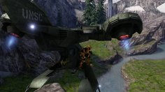Halo Reach_Bungie Day: Red vs Blue