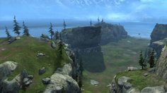 Halo Reach_Vidoc: Forge World