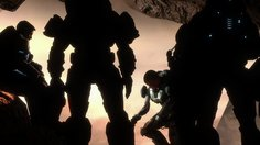 Halo Reach_Campaign Trailer