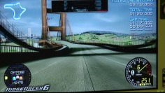 Ridge Racer 6_TGS05: Gameplay (shakycam HD)