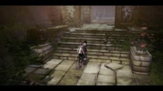 Dungeon Siege 3_Gameplay trailer