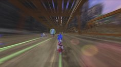 Sonic Free Riders_Trailer