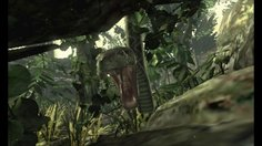 Metal Gear Solid Snake Eater 3D_Trailer