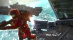 Halo Reach_Anchor 9 gameplay