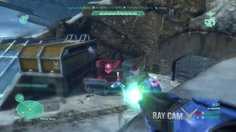Halo Reach_Breakpoint gameplay