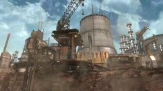 Halo Reach_Defiant Map Pack