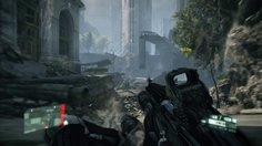 Crysis 2_Semper Fi Gameplay (PS3)