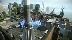 Crysis 2_Multiplayer demo trailer (FR)