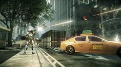 Crysis 2_The Weapons