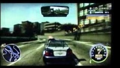Project Gotham Racing 3_Hour Tour montage