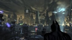 Batman: Arkham City_Gameplay Trailer