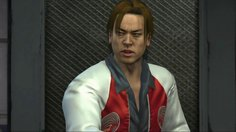 Yakuza 4_The First 10 Minutes Part 2