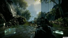 Crysis 2_Eye-candy bonus