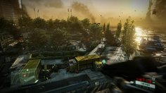 Crysis 2_PC Gameplay #1 720p