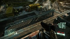 Crysis 2_Scenery - PC 1080p