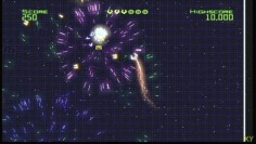 Geometry Wars Evolved_Xbox Live Arcade: Geometry Wars 2