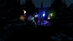 Dungeon Siege 3_Co-op Trailer
