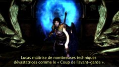 Dungeon Siege 3_Powers & Spells