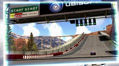 TrackMania 2: Canyon_Trailer