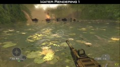 Far Cry Instincts Predator_Water rendering/depth of view video