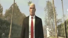 Hitman: Blood Money_March trailer