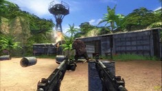 Far Cry Instincts Predator_Attract mode trailer