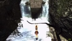 Tomb Raider: Legend_Trailer Xbox 360