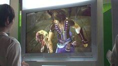 Final Fantasy XIII-2_TGS: Gameplay
