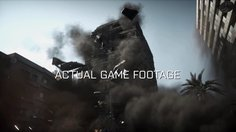 Battlefield 3_99 Problems TV Spot (1080p)