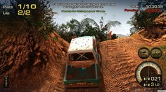 Off-Road Drive_Tutorial track Part 2 1080p